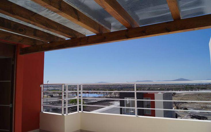 Foto de casa en condominio en venta en, balcones coloniales, querétaro, querétaro, 1247701 no 03