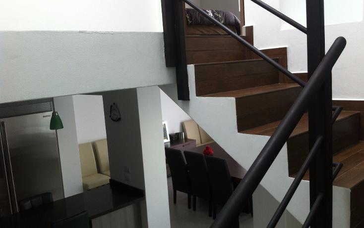Foto de casa en venta en  , balcones coloniales, querétaro, querétaro, 1262691 No. 09