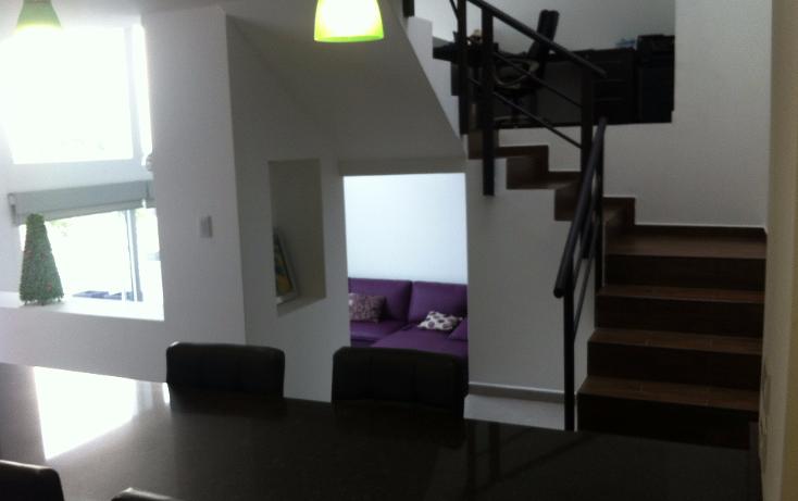 Foto de casa en venta en  , balcones coloniales, querétaro, querétaro, 1262691 No. 11