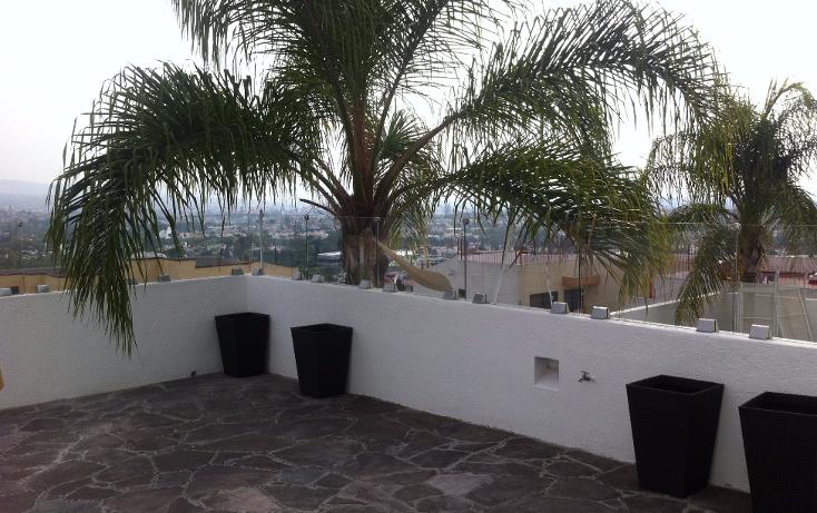 Foto de casa en venta en  , balcones coloniales, querétaro, querétaro, 1262691 No. 17