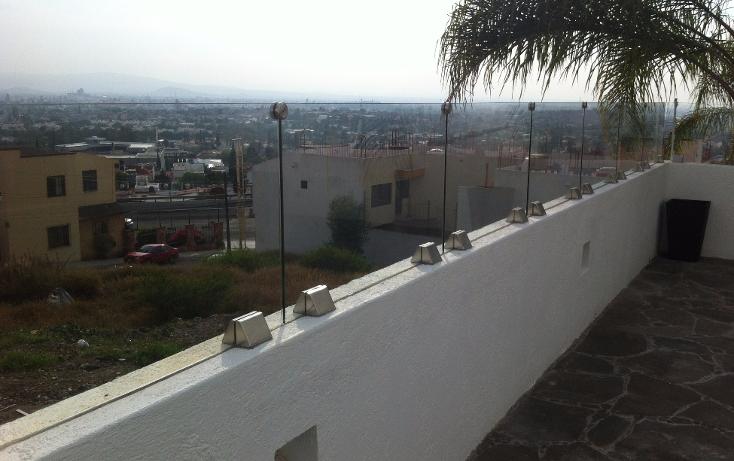 Foto de casa en venta en  , balcones coloniales, querétaro, querétaro, 1262691 No. 23