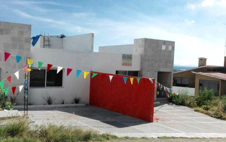 Foto de casa en venta en, balcones coloniales, querétaro, querétaro, 1302953 no 01