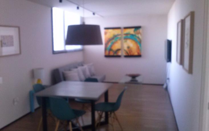 Foto de departamento en venta en  , balcones coloniales, querétaro, querétaro, 1451369 No. 09