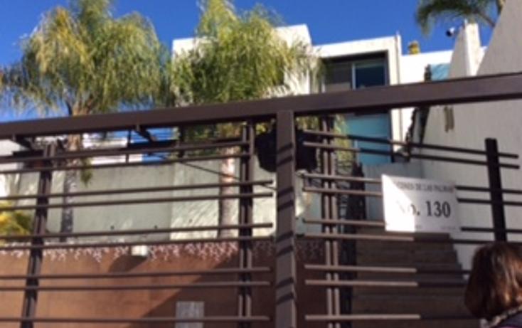 Foto de casa en venta en  , balcones coloniales, querétaro, querétaro, 1548564 No. 02