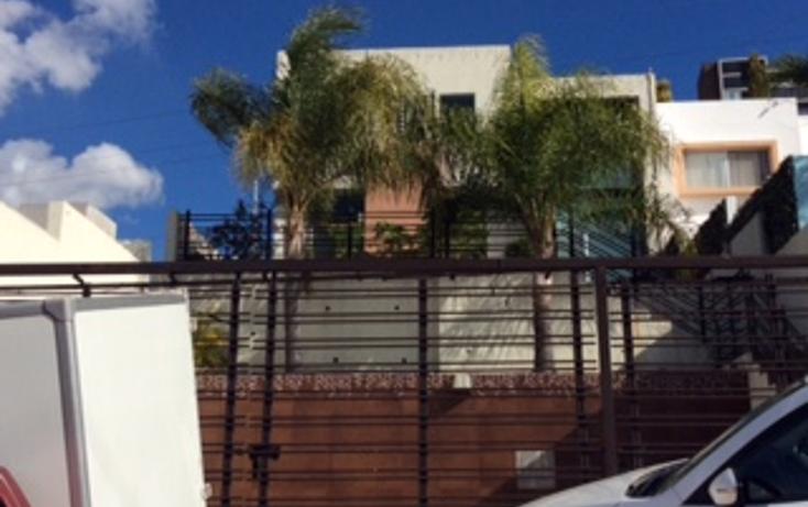 Foto de casa en venta en  , balcones coloniales, querétaro, querétaro, 1548564 No. 04