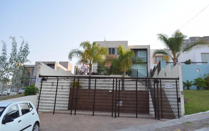 Foto de casa en venta en  , balcones coloniales, quer?taro, quer?taro, 1865970 No. 01
