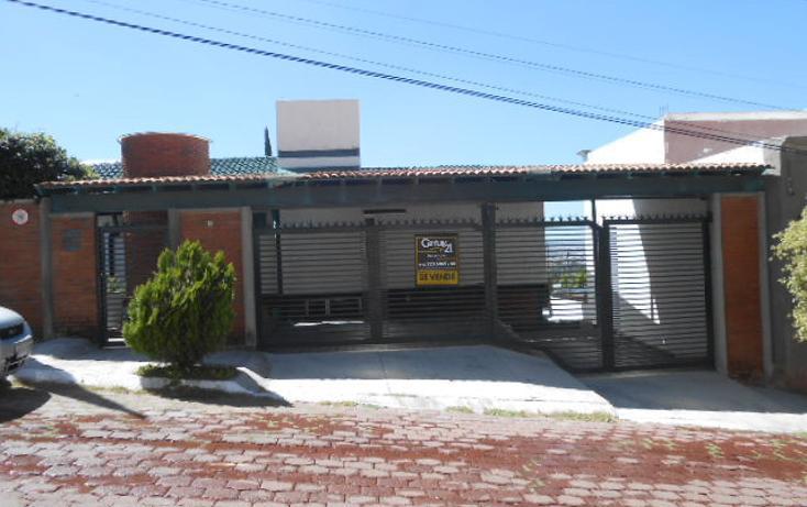 Foto de casa en venta en  , balcones coloniales, querétaro, querétaro, 1880216 No. 01
