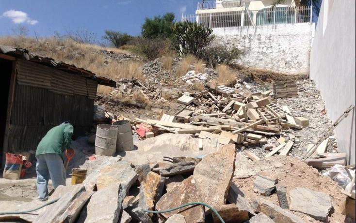 Foto de terreno habitacional en venta en, balcones coloniales, querétaro, querétaro, 451782 no 01