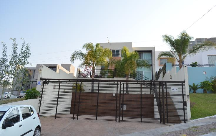 Foto de casa en venta en  , balcones coloniales, querétaro, querétaro, 926959 No. 01