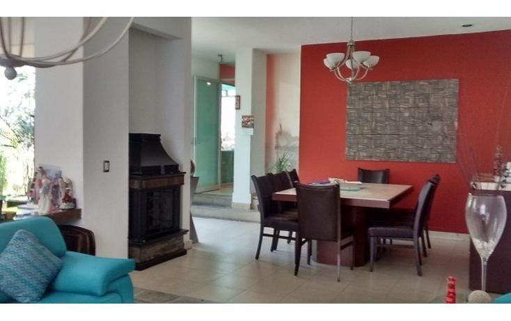 Foto de casa en venta en  , balcones coloniales, querétaro, querétaro, 926959 No. 03