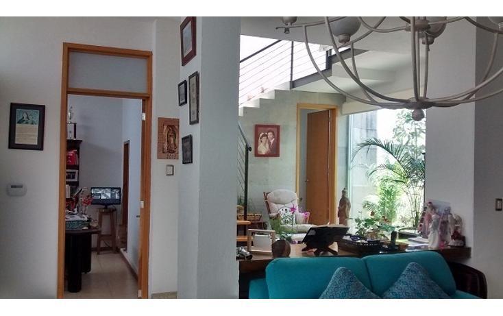 Foto de casa en venta en  , balcones coloniales, querétaro, querétaro, 926959 No. 04