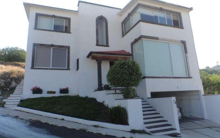 Foto de casa en venta en, balcones coloniales, querétaro, querétaro, 970947 no 01