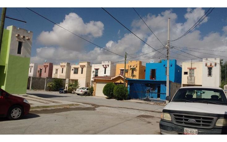Foto de casa en venta en  , balcones de alcalá, reynosa, tamaulipas, 1353521 No. 08