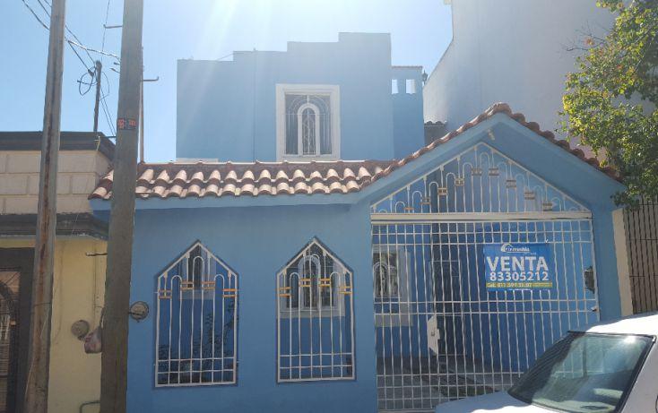 Foto de casa en venta en, balcones de anáhuac i, general escobedo, nuevo león, 1420203 no 01