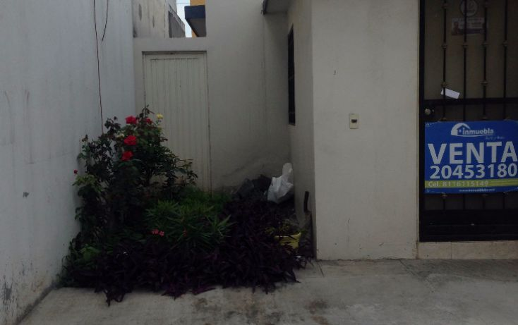 Foto de casa en venta en, balcones de anáhuac sector 1, san nicolás de los garza, nuevo león, 1181475 no 01