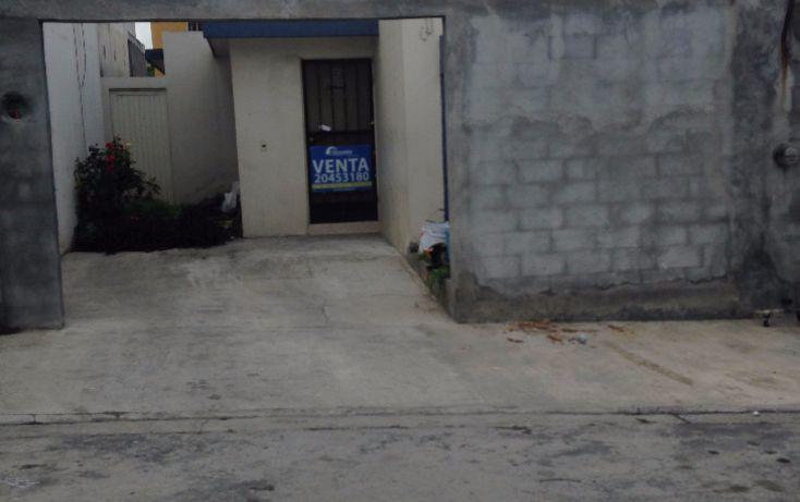 Foto de casa en venta en, balcones de anáhuac sector 1, san nicolás de los garza, nuevo león, 1181475 no 03
