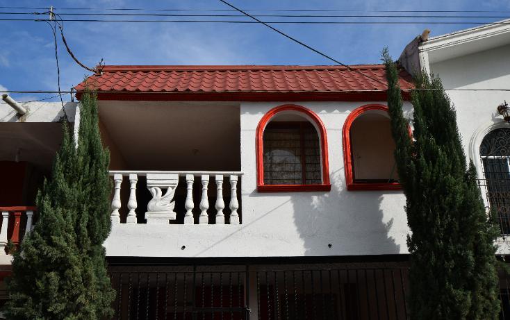 Foto de casa en venta en  , balcones de anáhuac sector 1, san nicolás de los garza, nuevo león, 1550698 No. 01
