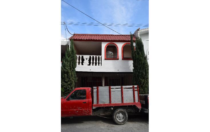 Foto de casa en venta en  , balcones de anáhuac sector 1, san nicolás de los garza, nuevo león, 1550698 No. 02