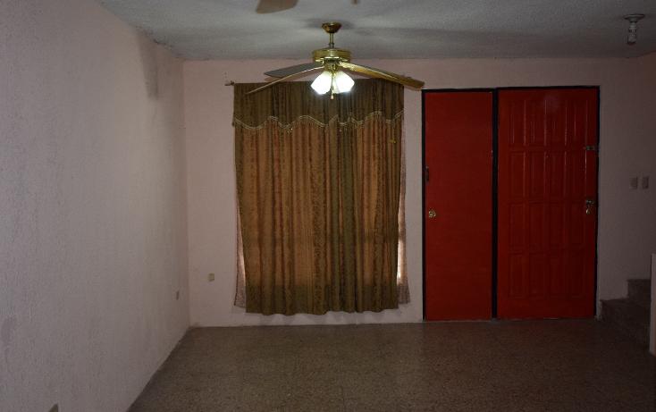Foto de casa en venta en  , balcones de anáhuac sector 1, san nicolás de los garza, nuevo león, 1550698 No. 03