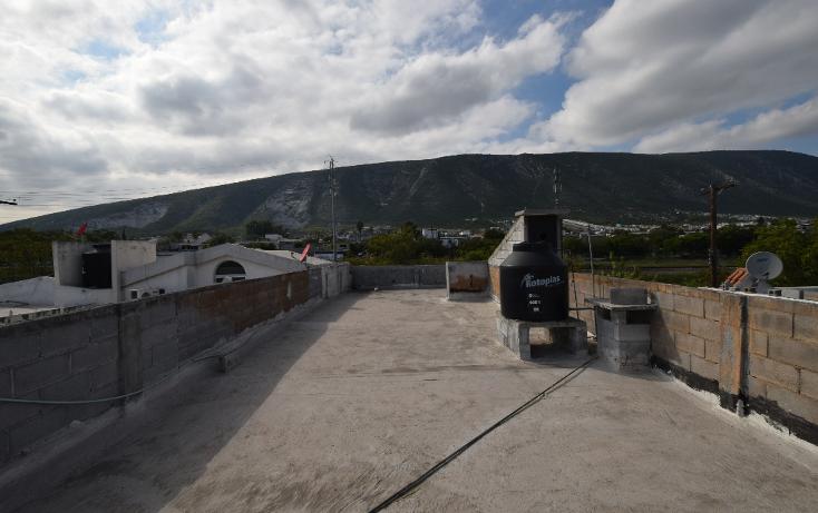 Foto de casa en venta en  , balcones de anáhuac sector 1, san nicolás de los garza, nuevo león, 1550698 No. 11