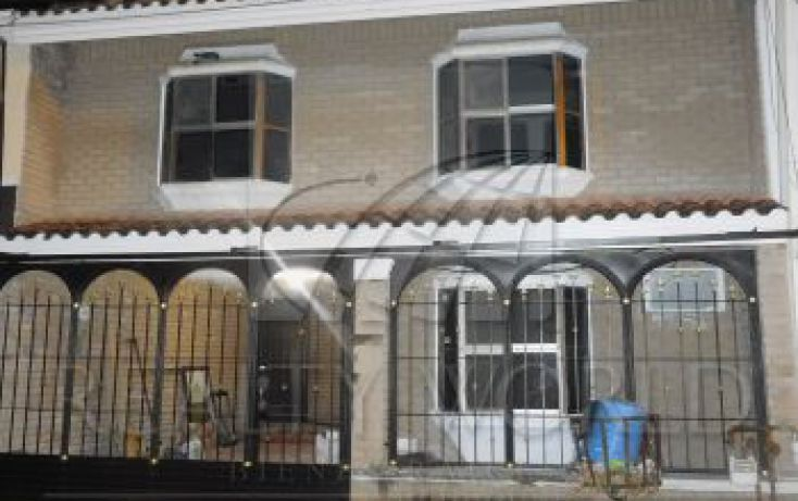 Foto de casa en venta en, balcones de anáhuac sector 1, san nicolás de los garza, nuevo león, 1665102 no 02