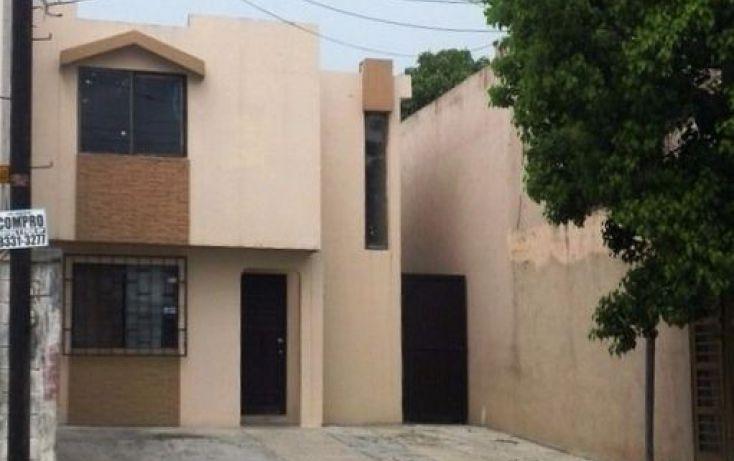 Foto de casa en venta en, balcones de anáhuac sector 2, san nicolás de los garza, nuevo león, 1140235 no 01
