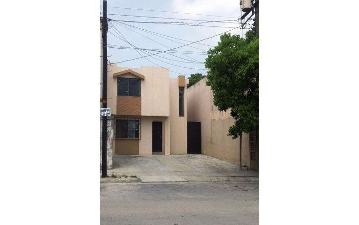 Foto de casa en venta en  , balcones de anáhuac sector 2, san nicolás de los garza, nuevo león, 1140235 No. 02