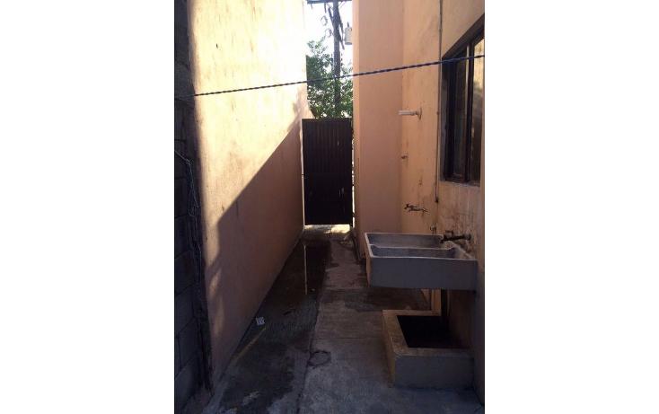 Foto de casa en venta en  , balcones de anáhuac sector 2, san nicolás de los garza, nuevo león, 1140235 No. 07