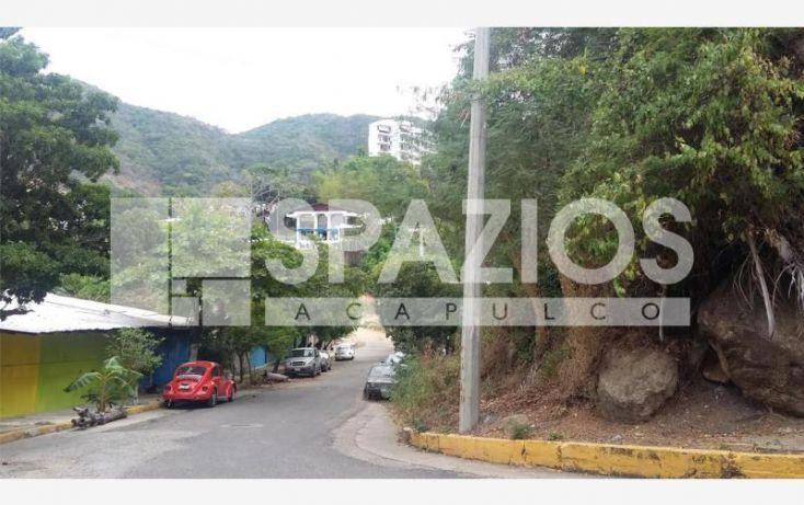 Foto de terreno habitacional en venta en balcones de costa azul 58, balcones de costa azul, acapulco de juárez, guerrero, 1744659 no 03