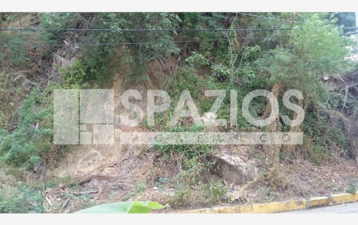 Foto de terreno habitacional en venta en balcones de costa azul 58, balcones de costa azul, acapulco de juárez, guerrero, 1744659 no 05