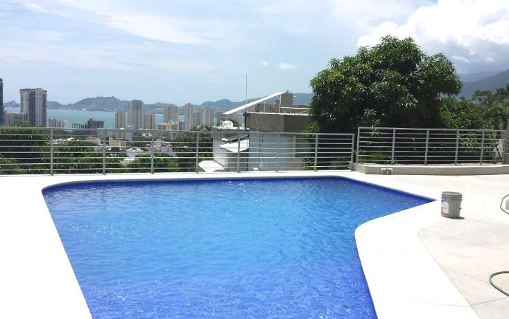 Foto de departamento en venta en  , balcones de costa azul, acapulco de juárez, guerrero, 1627842 No. 01