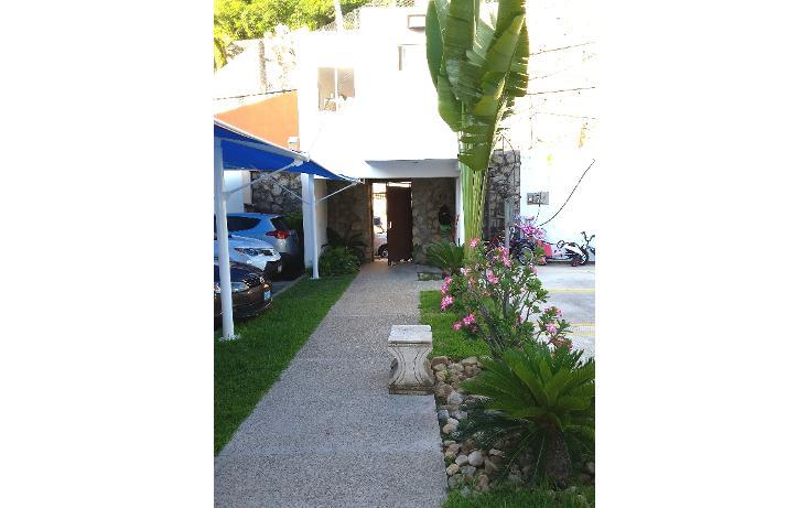 Foto de departamento en venta en  , balcones de costa azul, acapulco de juárez, guerrero, 1627842 No. 20