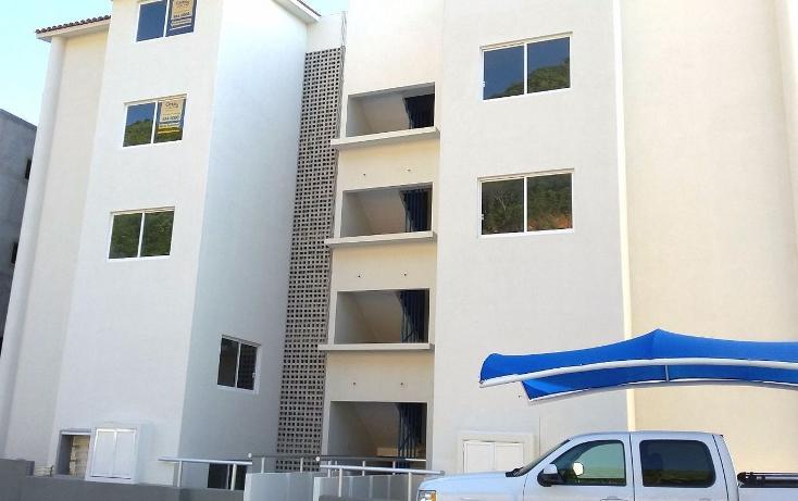 Foto de departamento en venta en, balcones de costa azul, acapulco de juárez, guerrero, 1632816 no 02