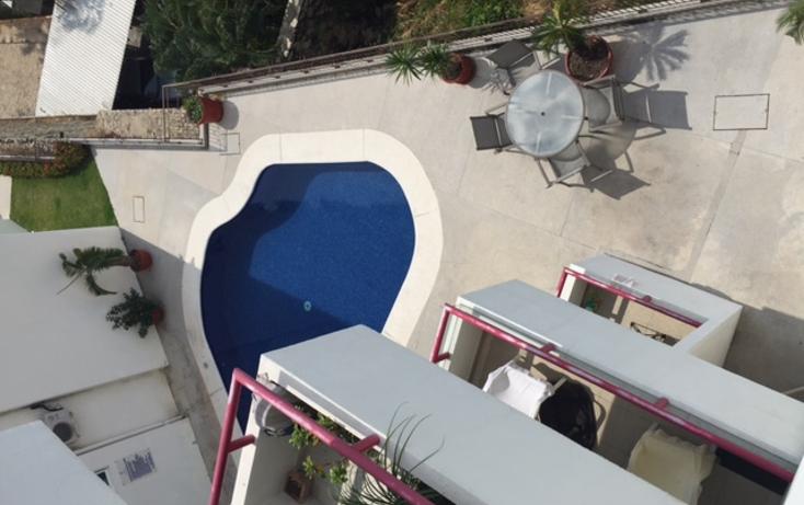 Foto de departamento en renta en  , balcones de costa azul, acapulco de juárez, guerrero, 1636922 No. 02