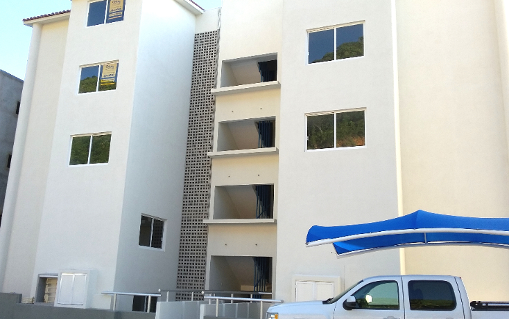 Foto de departamento en venta en  , balcones de costa azul, acapulco de juárez, guerrero, 1637636 No. 01