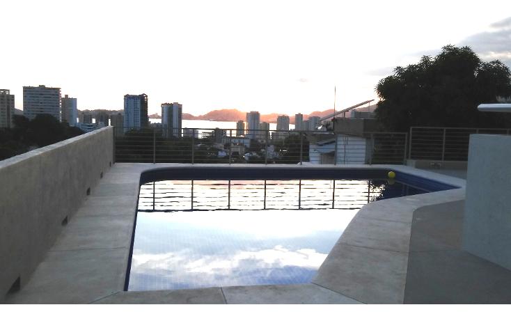 Foto de departamento en venta en  , balcones de costa azul, acapulco de juárez, guerrero, 1637636 No. 02