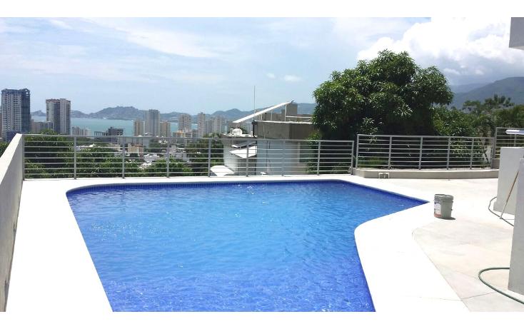Foto de departamento en venta en  , balcones de costa azul, acapulco de juárez, guerrero, 1637636 No. 21