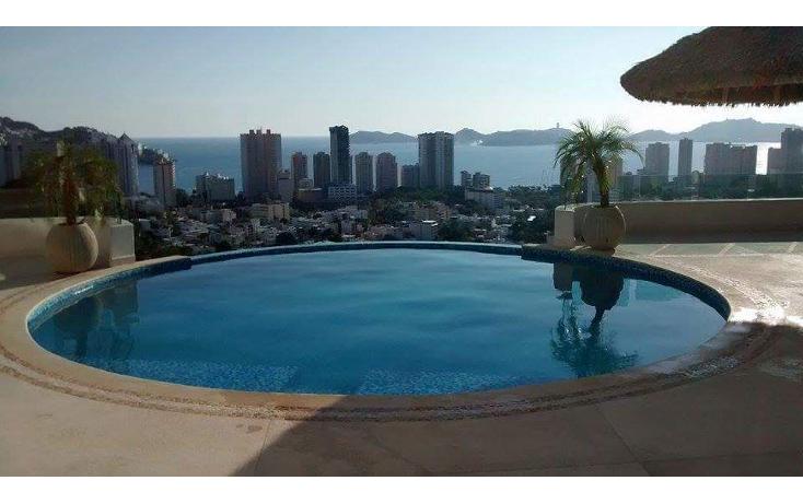Foto de departamento en venta en  , balcones de costa azul, acapulco de juárez, guerrero, 1645704 No. 01