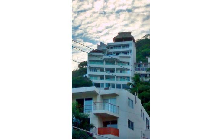 Foto de departamento en venta en  , balcones de costa azul, acapulco de juárez, guerrero, 1645704 No. 02