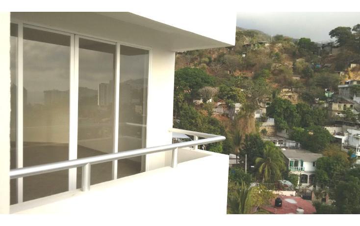 Foto de departamento en venta en  , balcones de costa azul, acapulco de juárez, guerrero, 1764646 No. 09