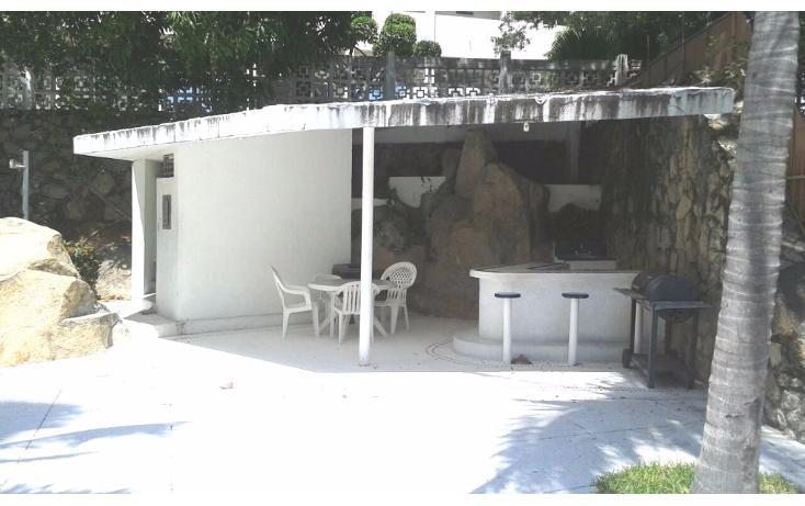 Foto de departamento en venta en  , balcones de costa azul, acapulco de juárez, guerrero, 1780318 No. 21