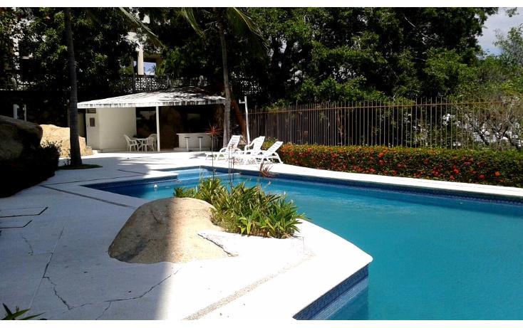 Foto de departamento en venta en  , balcones de costa azul, acapulco de juárez, guerrero, 1780318 No. 23