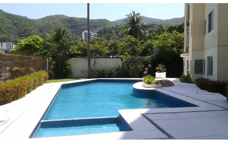 Foto de departamento en venta en  , balcones de costa azul, acapulco de juárez, guerrero, 1780318 No. 24