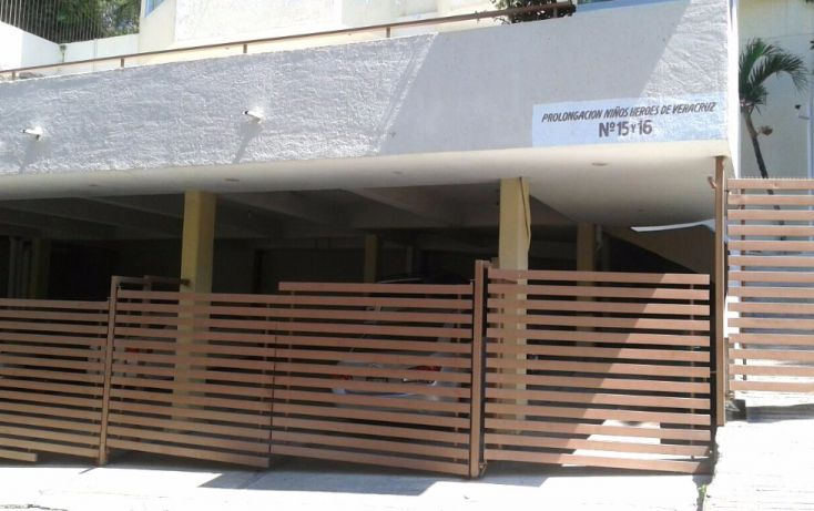 Foto de departamento en venta en, balcones de costa azul, acapulco de juárez, guerrero, 1780318 no 34