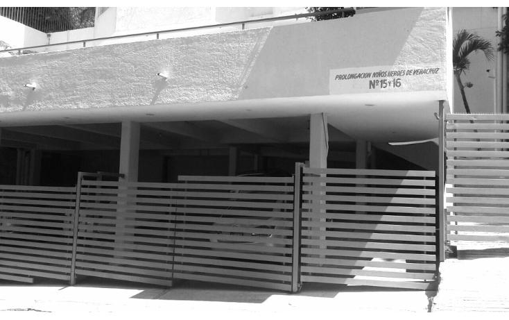 Foto de departamento en venta en  , balcones de costa azul, acapulco de juárez, guerrero, 1780318 No. 34
