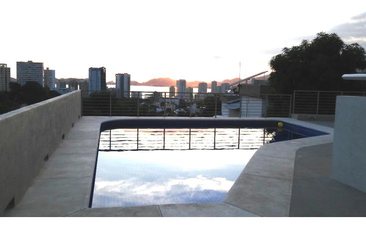 Foto de departamento en venta en  , balcones de costa azul, acapulco de ju?rez, guerrero, 1880082 No. 01