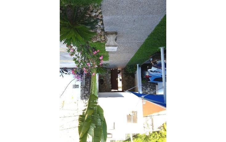 Foto de departamento en venta en  , balcones de costa azul, acapulco de ju?rez, guerrero, 1880084 No. 19