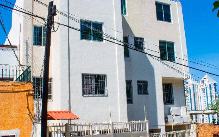 Foto de departamento en venta en, balcones de costa azul, acapulco de juárez, guerrero, 2003478 no 01