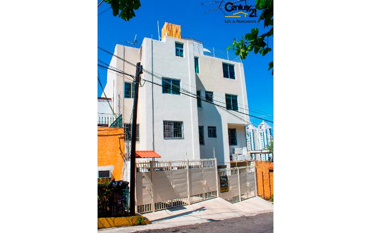 Foto de departamento en venta en  , balcones de costa azul, acapulco de juárez, guerrero, 2003478 No. 01