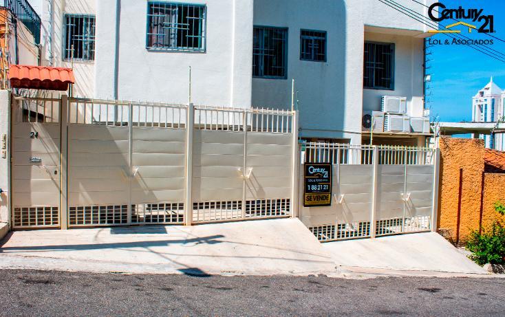 Foto de departamento en venta en  , balcones de costa azul, acapulco de juárez, guerrero, 2003478 No. 12